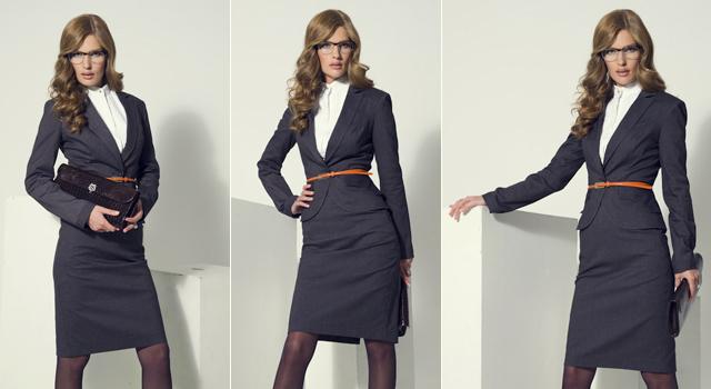 Купити діловий костюм 31b270cedb564