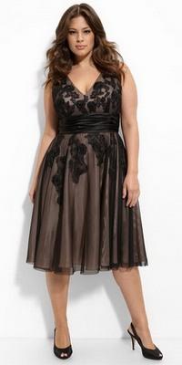 3ca824fa983ccc Елегантні сукні великих розмірів Україна